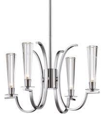 eurofase 25633 016 cromo polished chrome 4 light chandelier undefined