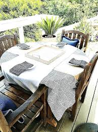cool patio table cloth patio table and chair covers awesome patio table cloth best lovely patio