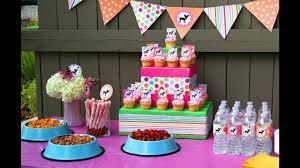 Diy Birthday Decorations Easy Diy Ideas For Birthday Decorations Youtube