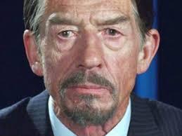 john hurt v for vendetta. Brilliant Hurt John Hurt To V For Vendetta