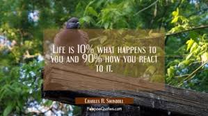 Forest Quotes Inspiration Charles R Swindoll Quotes Beautiful Picture Quotes HoopoeQuotes