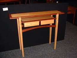 very narrow hall table. Very Narrow Hall Table