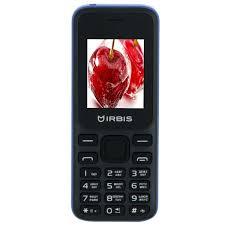 Купить Мобильный <b>телефон Irbis</b> SF31 Black/Blue в каталоге ...