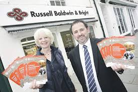 Estate agent backs canal ramble in hospice week | News | Brecon & Radnor  Express