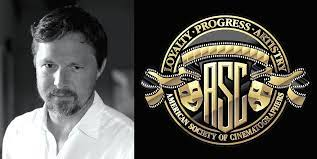 ASC Welcomes Richard Rutkowski as a New Member - The American Society of  Cinematographers