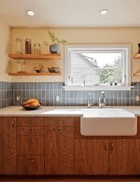 Kitchens With Backsplash Interesting Decorating Ideas