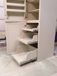 Unfinished Pantry Cabinet Unfinished Oak Pantry Cabinet Home Design Ideas
