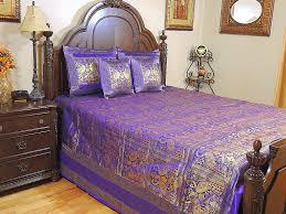 Peacock Inspired Bedroom Peacock India Inspired Bedding Coverlet Duvet Bedroom Decor
