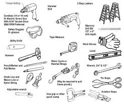 mechanic tool names. best photos of basics tools names lists - basic hand mechanical mechanic tool