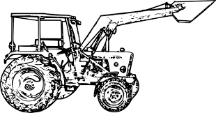 Coloriages De Tracteurs Imprimer Coloriage Imprimer