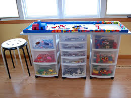 Investigation Into LEGO Thefts Leads To Storage Facility Lego Storage Units