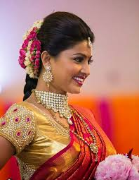 south indian muhurtham bridal make up guide every to be bride should watch
