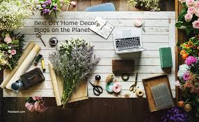 top 100 diy home decor blogs and websites for your home