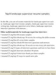 Landscaping Resume Examples Summary Of Qualifications Resume Examples Create On Depy 100nvr 83