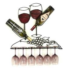 wine glass rack plans. Wall Wine Glass Rack Hanging Holder . Plans