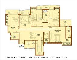 Amazing Luxury Bedroom Apartment Floor Plans Graceful Luxury 4 Bedroom Apartment  Floor Plans