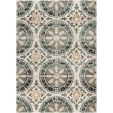 brown and green area rugs doubtful 5 x 7 medium teal blue ivory rug deco rc