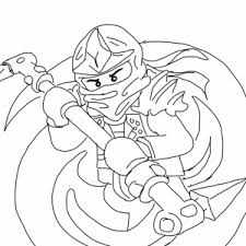 Small Picture Lego Ninjago Printable Coloring Pages Lego Intended For Pages adult