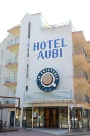 Hotel Aubi Enjoy Your Life Agosto 2013