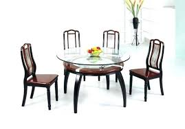 full size of glass dining table set 4 seater round for ikea room within and kitchen