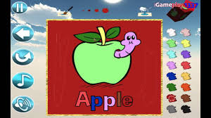 Log in to finish rating abc coloring town. Abc Coloring Town Game For Kids First Look Gameplay Review Mac Store Youtube