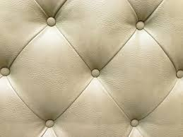 fixing scratch marks on a cream colored leather sofa