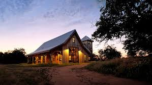 homes Ponderosa Country Barn Home LLO1112