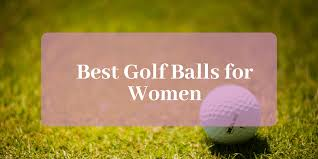 The 10 Best Golf Balls For Women In 2019 Nifty Golf