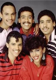 Fan Casting Chris Steele as Jody Sims in All This Love: The Debarge Family  Story on myCast
