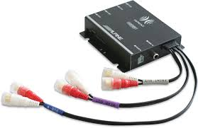 alpine pxa h100 imprint™ audio processor pxah100 Alpine iDA- X100M eBay at Alpine Ida X100 Wiring Diagram