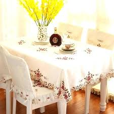 small round tablecloths tablecloth for small round table embroidered high end round table cloth large round