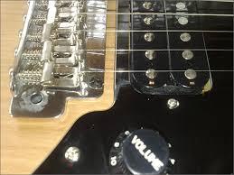 westone guitars guitar collecting westone cutlass scratchplate