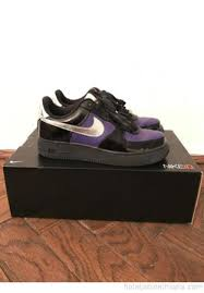 Nike id air force Low Nike Id Air Force Undefeated Collaboration Custom Purple Black Silver Size T8sovuao Grailed Nike Id Air Force Undefeated Collaboration Custom Purple Black