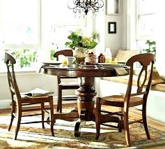 dining tables pottery barn dining table for room stylish inspiration white pedestal tab pottery barn
