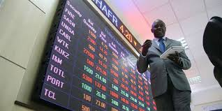 Nairobi Stock Exchange Charts Insolvent Firms Risk Being Delisted Under Proposed Nse
