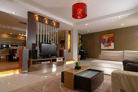 minimalist design for living room