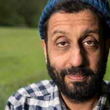 Adeel Akhtar: 'I thought, Ah, there is a power to this' | Baftas 2017 | The  Guardian