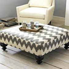 mesmerizing upholstered ottoman coffee table west elm upholstered ottoman upholstered ottoman coffee table round