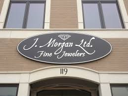 Architectural Signs And Lighting Advanced Signs - Exterior business signs