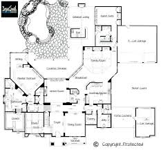 texas style house plans hill country plan texas hill country ranch style house plans