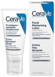 Купить CeraVe Facial Moisturising Lotion Увлажняющий <b>лосьон</b> ...