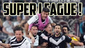 Lugano promosso in Super League - RSI Radiotelevisione svizzera