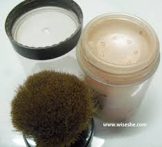 max factor foundation max factor natural minerals foundation review and photos