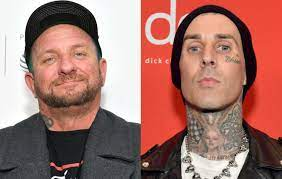 Travis Barker joining Blink-182
