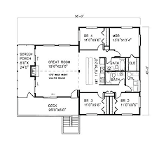 1600 sq ft house plans. 1600 square foot floor plans sq ft 7 feet 4 bedrooms 2 on . bungalow house