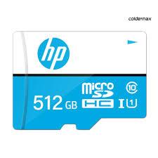 HP Thẻ Nhớ Micro-Sd Tf 64 / 128 / 256 / 512gb / 1tb giảm tiếp 43,870đ