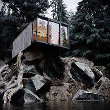 Dubldom 1 80 On The Gilf Of Finland Bio Architects