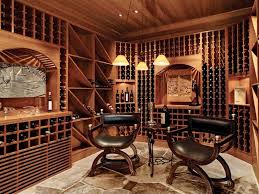wine cellar furniture craftsman wine cellar with pendant light heartwood carving vineyard grapes carved panel old awesome portable wine cellar