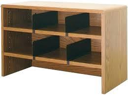 desk with shelves on top desks top shelf desk top shelves enlarge zoom desktop shelves target
