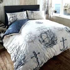 anchor bedding twin nautical anchor bedding set twin